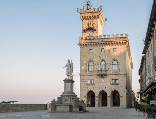 Hotel Rio Re San Marino