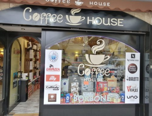 Coffee House San Lorenzo