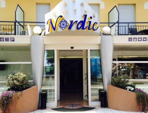 Hotel Nordic Bellaria 3 stelle superior