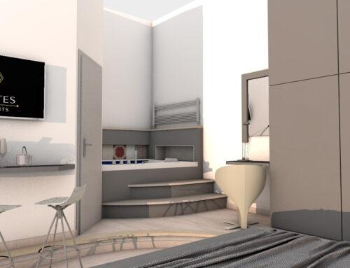 MAD Suites Apartments