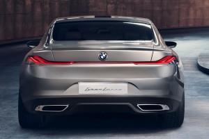 BMW Pininfarina Gran Lusso Coupe 25