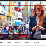 Dimensioni delle immagini su Facebook