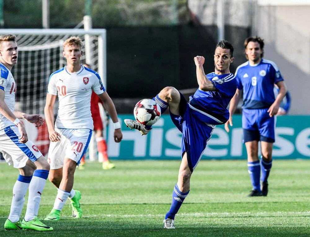 FSGC Federazione Sammarinese Giuoco Calcio
