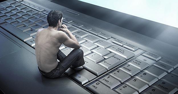 lettore nel web
