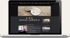 Hotel Manola rimini