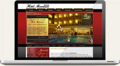 Hotel Miramare bellaria