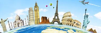 network per strutture turistiche