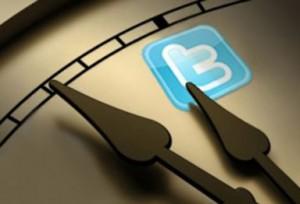 pianificazione dei tweet