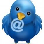 Scrivere su Twitter via mail