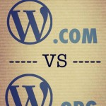 Meglio wordpress.COM o wordpress.ORG?